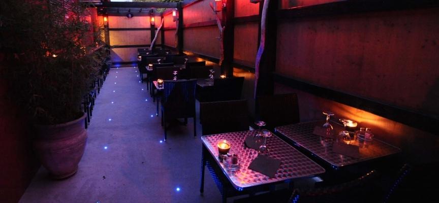 Partir restaurant du club libertin 2mil3