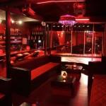 Bar du Cocoon Club