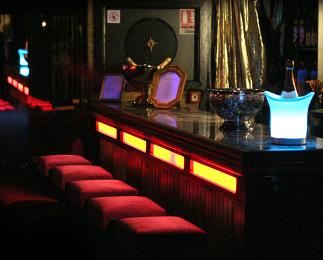 Bar du FullMoon