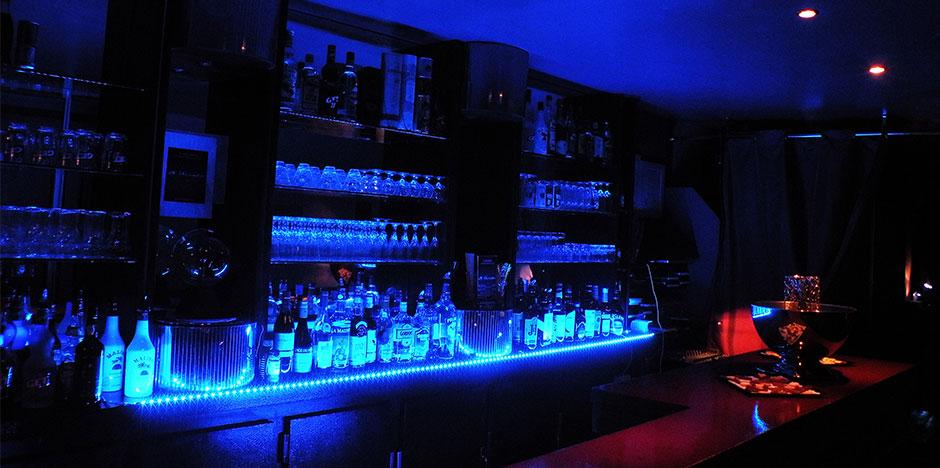 Bar du Liberty Club