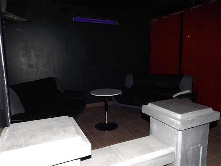 Espace Lounge du club l'échiquier