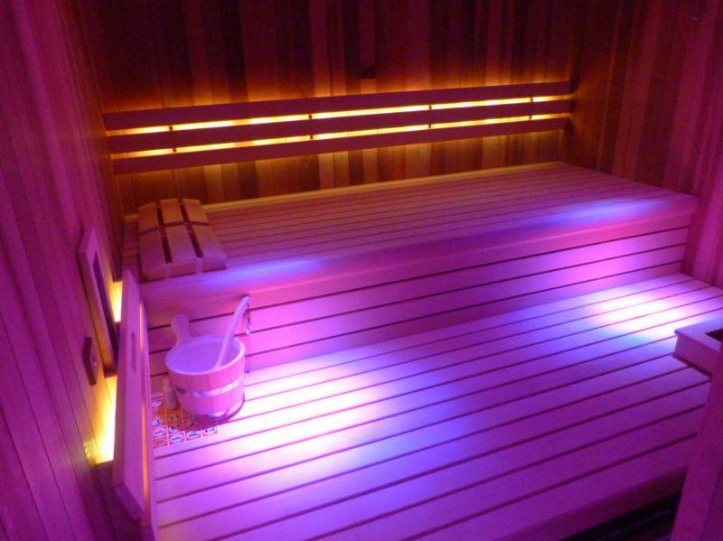 Sauna du sauna Gay le 139