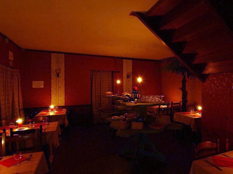 Restaurant libertin le Paradis des Sens à Nantes