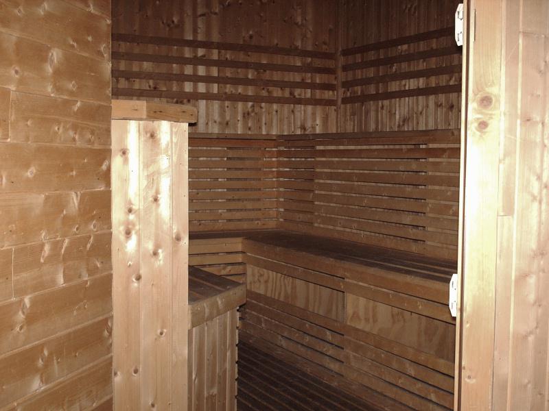 Sauna du Why Not